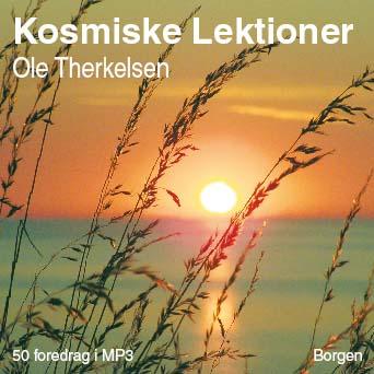 50 Foredrag på CD af Ole Therkelsen