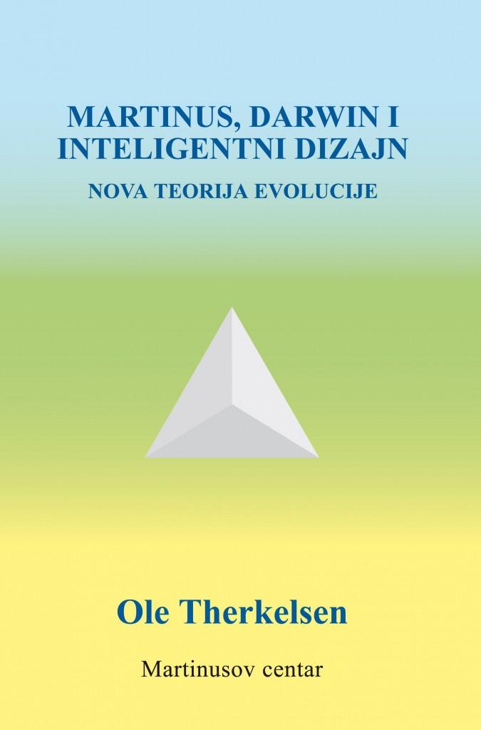 Objašnjenje naslovne strane Povezano sa njegovom vječnom slikom svijeta, Martinus (1890-1981) je nacrtao niz simbola kod kojih on koristi sedam boja vidljivog spektra kako bi opisao različite oblike energije u svemiru. Religiozno vjerovanje se uglavnom temelji na osjećajima, koje simbolizira žuta boja. Znanost se temelji na energiji inteligencije, koja je simbolizirana zelenom bojom, a Martinusova Duhovna znanost temelji se na intuiciji, koja je simbolizirana plavom bojom. Nakon stoljeća praznovjerja i vjerovanja, čovječanstvo je sada, zahvaljujući jasnoj svjetlosti inteligencije, stupilo u epohu znanosti i inteligencije. Ali, mi se sada nalazimo na pragu nove epohe intuicije koja će se temeljiti na duhovnoj znanosti. Sve tri teme knjige simbolizirane su tim trima bojama : žutom, zelenom i plavom. Znanost se temelji na inteligenciji ili procesu razmišljanja odozdo, dok se duhovna znanost temelji na intuiciji ili procesu razmišljanja odozgo, kako to izlaže Martinus. Čovjek čiji su zreli osjećaji (žuta boja) i razvijena inteligencija (zelena boja) u ravnoteži počinje dobivati pristup intuiciji (plava boja). Trokut u Martinusovom jeziku simbola predstavlja vječno živo biće. www.martinus.dk