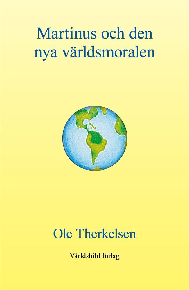 Den danske åndsforsker Martinus (1890-1981) formidler principperne for en ny verdensmoral, der danner grundlag for skabelsen af en fredens og kærlighedens kultur på jorden. Udvikling af en ny tilgivelseskultur og sundere levevis, skabelse af én retfærdig verdensstat, indførelse af verdenssproget esperanto, vegetarisme, udfoldelse af større kærlighed til planter, dyr og mennesker – til alt levende, såvel i mikro-, mellem- og makrokosmos – indgår som vigtige elementer i Martinus Kosmologi, der kan betegnes som et helstøbt verdensbillede, hvor alt er indbyrdes forbundet. www.oletherkelsen.dk
