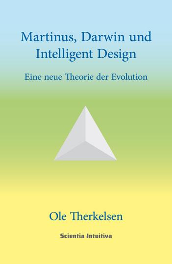 Martinus sah das Universum als ein allumfassendes Lebewesen an, in dem wir alle leben und das Erleben des Lebens durch eine ewige Evolution durchleben. Martinus' Lehre ist in der Schöpfungsdebatte der letzten Jahre weitgehend ignoriert worden. Sie bietet einen interessanten Zugang mit einer Fülle von Perspektiven, die Aspekte sowohl des Darwinismus als auch der Theorie des Intelligent Design bestätigen und korrigieren. Martinus argumentiert für eine Evolution, die auf dem Bewusstsein und den Erfahrungen der Lebewesen selbst basiert, und gibt einen Einblick in die zukünftige Evolution der Menschheit zur Vollkommenheit. Das Buch richtet sich an alle, die am Thema Evolution interessiert sind, entweder von einem wissenschaftlichen, spirituellen oder religiösen Standpunkt aus. Es kann ebenso als eine Einführung in die Martinus Kosmologie gelesen werden.