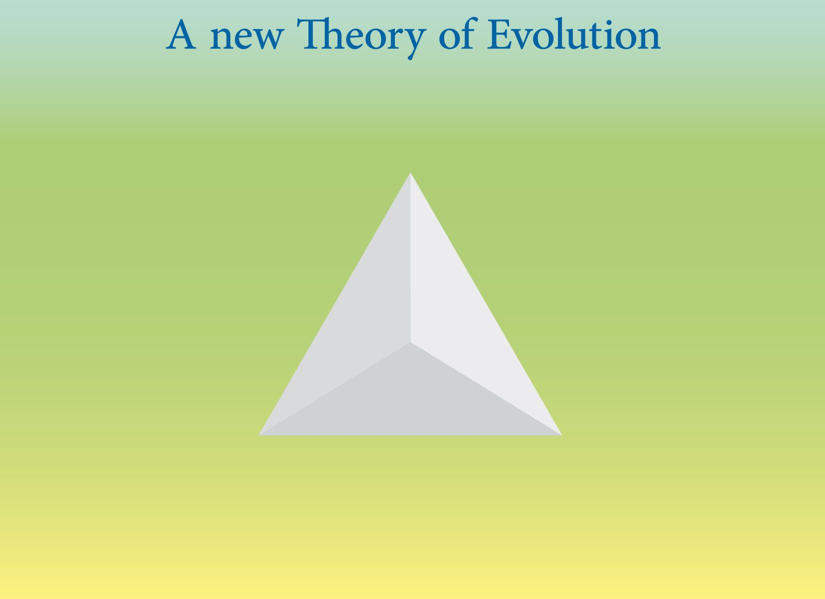 Martinus, Darwin and Intelligent Design. A new Theory of Evolution. Ole Therkelsen writes on the basis of Martinus Cosmology