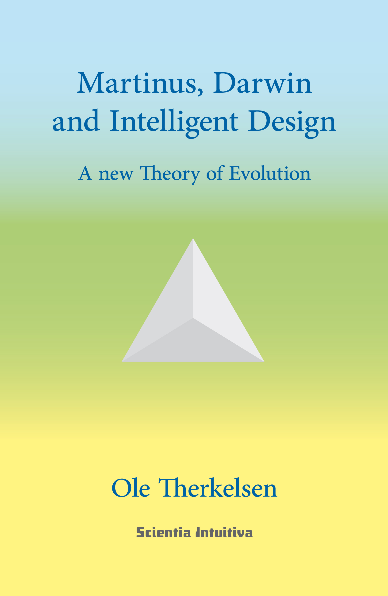 intelligent design evolution in public Critique of intelligent design is a direct reply to the criticisms of intelligent design proponents and a compelling account of the long debate between.