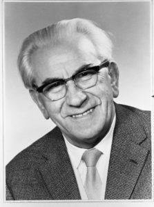 Martins fotograferet af Arne Henriksson i 1965