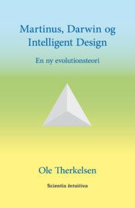 Bogen om Martinus, Darwin og intelligent design kan købes på www.martinusshop.dk