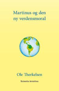 Jan Tarbensen driver forlaget Sciential Intuitiva, der sælger bøgerne på www.martinusshop.dk